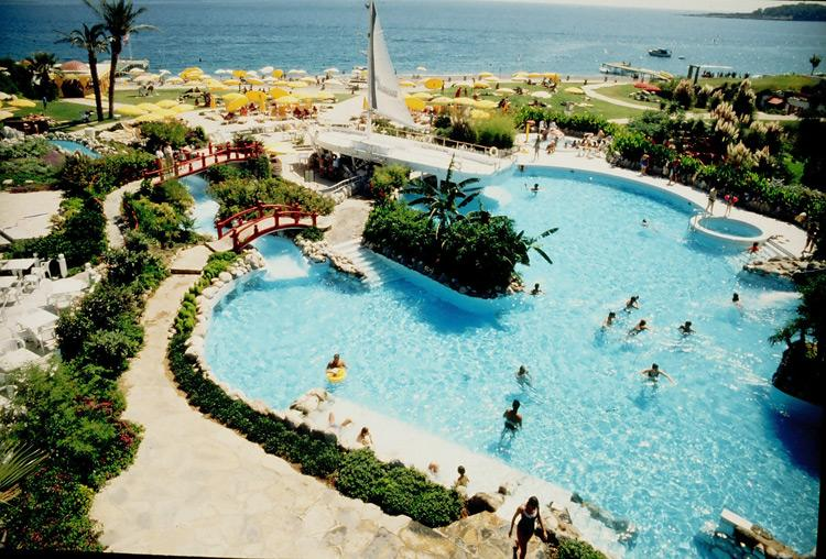 Naturland Vacation Club In Eco Park